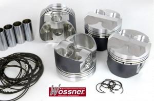Wossner / PEC Forged Pistons – KS Motorsport